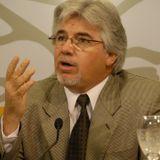 Conferencia de prensa de MGAP- Declaraciones de Tabaré Aguerre