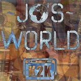 Jo's world 29/4/16