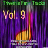 Trivernis Fave Tracks Mix Vol. 9