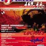 Toby Izui @ Citadela 09 (18.11.2000)