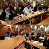 Oskarshamns kommunfullmäktiges sammanträde 171211