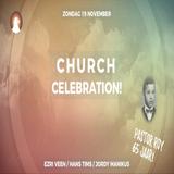 Celebration - Verjaardag Pastor Roy Manikus - Ezri Veen / Hans Tims / Jordy Manikus 19-11-2017