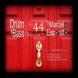Drum & Bass no Apto 44 #2