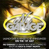 NU-GARAGE Promo Mixed By Sean Coy
