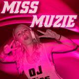 Miss Muzie - Bouncing Monkey Mix Jan 2017