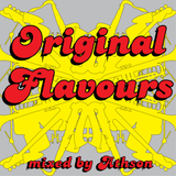 Original Flavours mixed by Athson