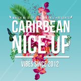 CARIBBEAN NICE UP! - VIBES SINCE 2012 - 5 YEARS ANNIVERSARY MIXTAPE MIXED BY DELAM INTL