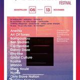 Machine Soul #12 (Octobre 2016) /// Spécial Festival Dernier Cri ///