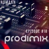 Prodimix #10