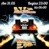 Gr33nt3k-club masiv -Back to the 90´s(31.5.14)