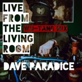 """""""Live From The Living Room"""" - Wu-Tang Mix by Dave Paradice"""