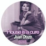 House is a cure Closing summer (Septiembre 2018)