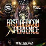 DJ NRUFF EAST AFRICAN EXPERIENCE PROMO MIX