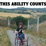 This Ability Counts episode 1, March 7th 2016 : Sports and Disability