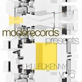 MR06 ModeRecords Presents I KILLED KENNY