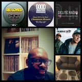 Tee Harris Presents The Sound Table - 18-11-17