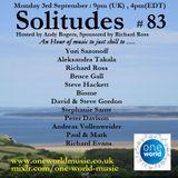 Solitudes 83
