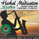 Enjoy a Mellow Mood on the Herbal Medication Show