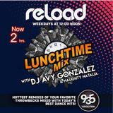 RELOAD mix show 4/29/19 on Revolution 93.5FM