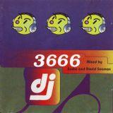 Sasha And David Seaman - DJ Culture (The Stress Compilation) (1993)
