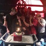 DeeJay YR【 1009 - 生日快乐专属 Yao Yang _E-Club Room Sydney】2kT19 .Techno Live Rmx