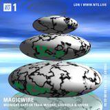 Magicwire w/ Gnork - 1st November 2018
