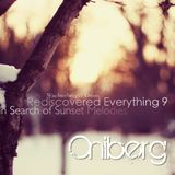Wachterberg & Onisu presents R. E. 9: In Search of Sunset Melodies - Progressive House