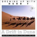 A Drift in Dune