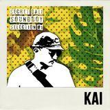 Secret Bali Soundboy Selection: DJ Kai