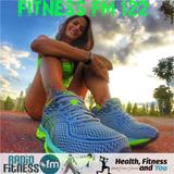 FITNESS FM #122 - Cardio-Aerobic-Run 133-138bpm (November 2017)