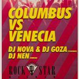 Columbus vs Venecia @ Rock Star 4 Nov 2011