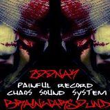 vinyl mix hard drum&bass jungl jump up