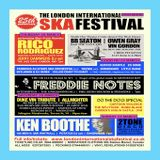 'Fire Inside' London International Ska Festival Special March 2013