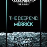 Ramzi & Merrick Somewhere Off Edgewood 1/23/14