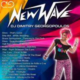 NEW WAVE e ROCK NACIONAL 80 - DJ DIMITRY GEORGOPOULOS