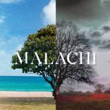 Malachi 1:1-5 // I Have Loved You - Malachi