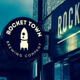 Rocket Town Brewhouse (Scott Wetherill DJ Set, Saturday 31st March 2018)