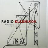 Radio Klebnikov's Zomeruur 2019 - #001