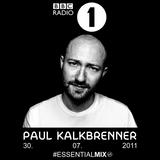 Paul Kalkbrenner - Essential Mix - BBC Radio 1 - 30/07/2011