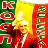 Lunatique - КООП Selecta!