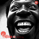 Bossa Negra Radio #01 | Pepitas Afro Brasileiras