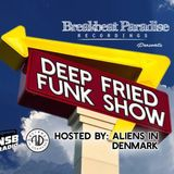 Deep Fried Funk Show hosted by Aliens in Denmark (April 2018)