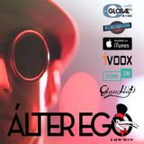 ÁLTER EGO by Glass Hat #037 for GLOBAL FM & MALLORCA UNDERGROUND RADIO (Special Group Kojak)