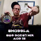 Smuggla Guest Mix (08/2015)