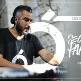 Secret Party Ó Live Session 7-9-15