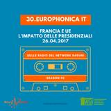 FRANCIA & EUROPA: L'IMPATTO DELLE ELEZIONI PRESIDENZIALI 26.04.2017