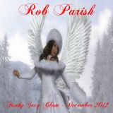 Rob Parish - Funky Sexy Glam - December 2012