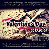 DJ RIO STATION ~ Valentine's Day Slow Jam Mix ~