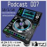 DJKit Podcast 007 ft. Denon DJ Tech Talk w/ Matt Reay