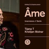 ÂME - Live At Adria Launch Party, Drugstore Beograd (Serbia) - 17-Mar-2017